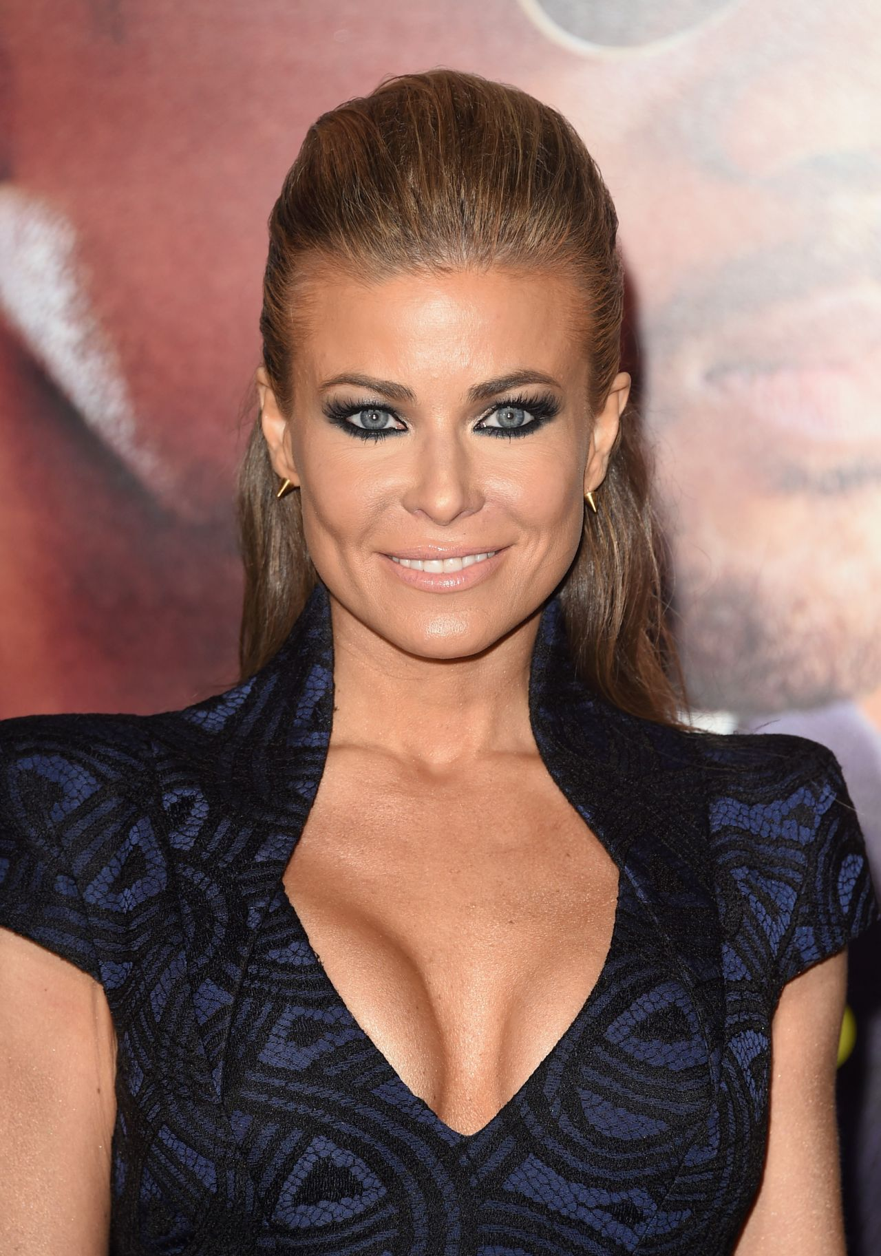 Carmen Electra Focus Film Premiere In Los Angeles