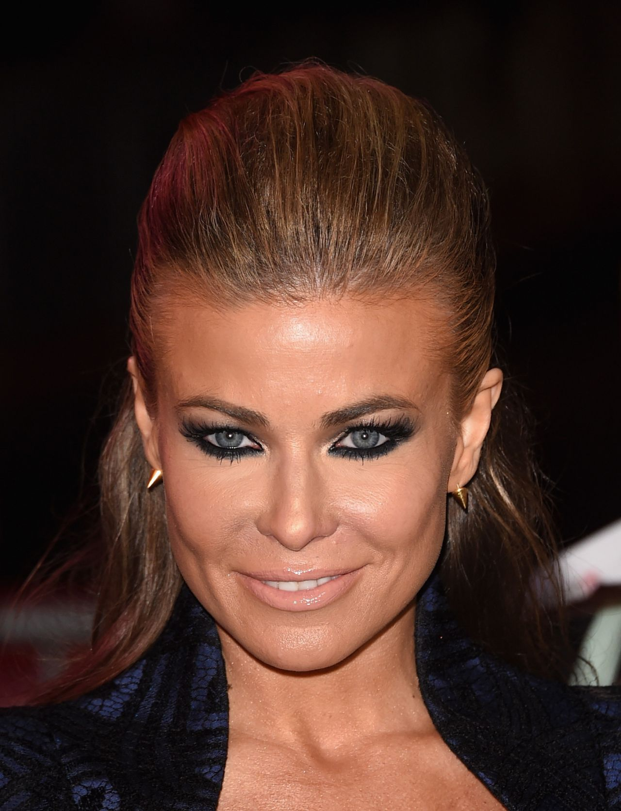 Carmen Electra – 'Focus' Film Premiere in Los Angeles