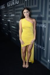Cassie Scerbo - Keurig 2015 Grammy