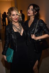 Cassie Scerbo - Smashbox Studios Celebrates Grand Re-Opening in Culver City