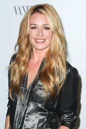Cat Deeley – Vanity Fair and FIAT Celebration of Young Hollywood in Los Angeles, Feb. 2015