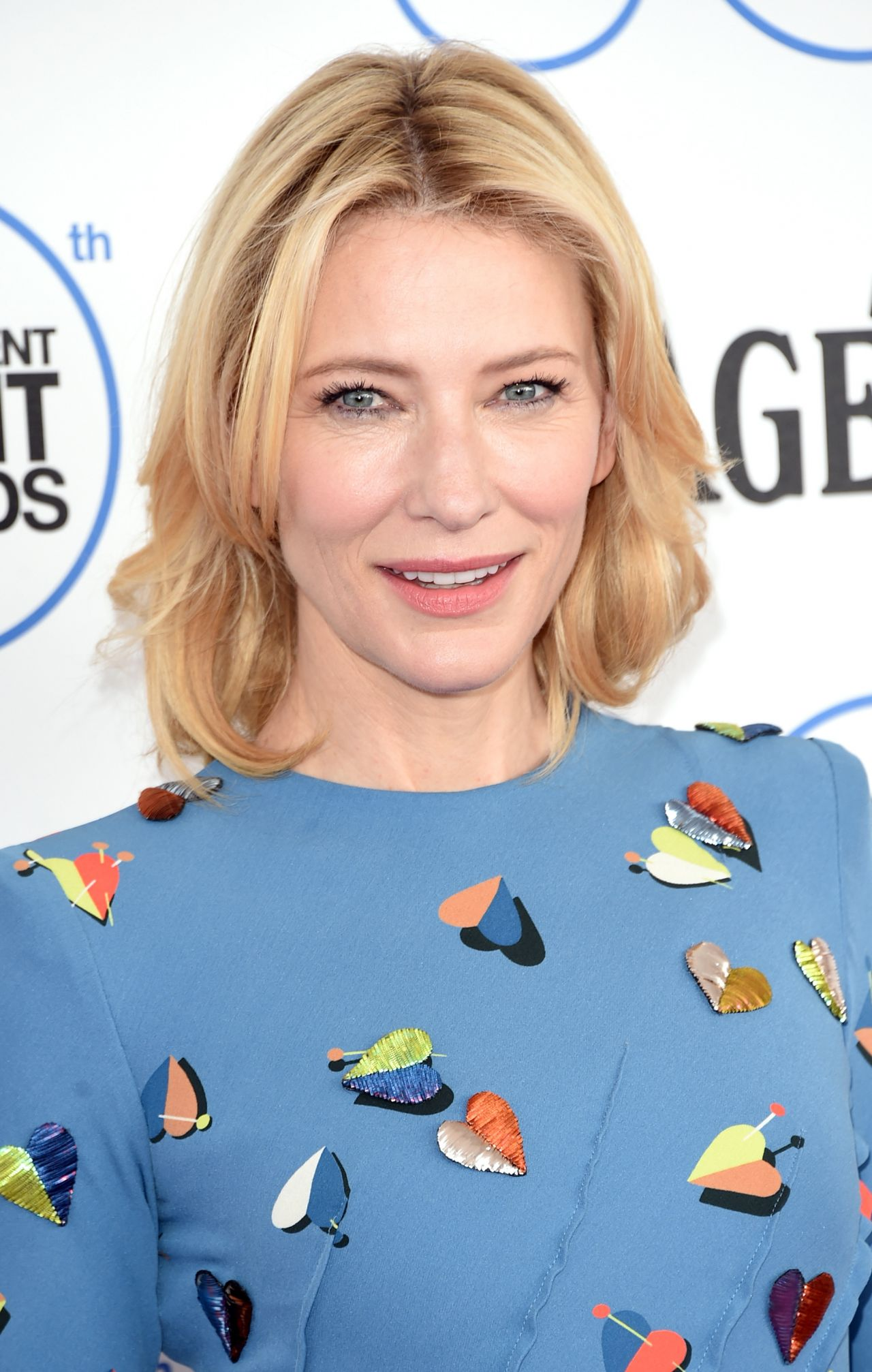 Cate Blanchett - 2015 Film Independent Spirit Awards in Santa Monica