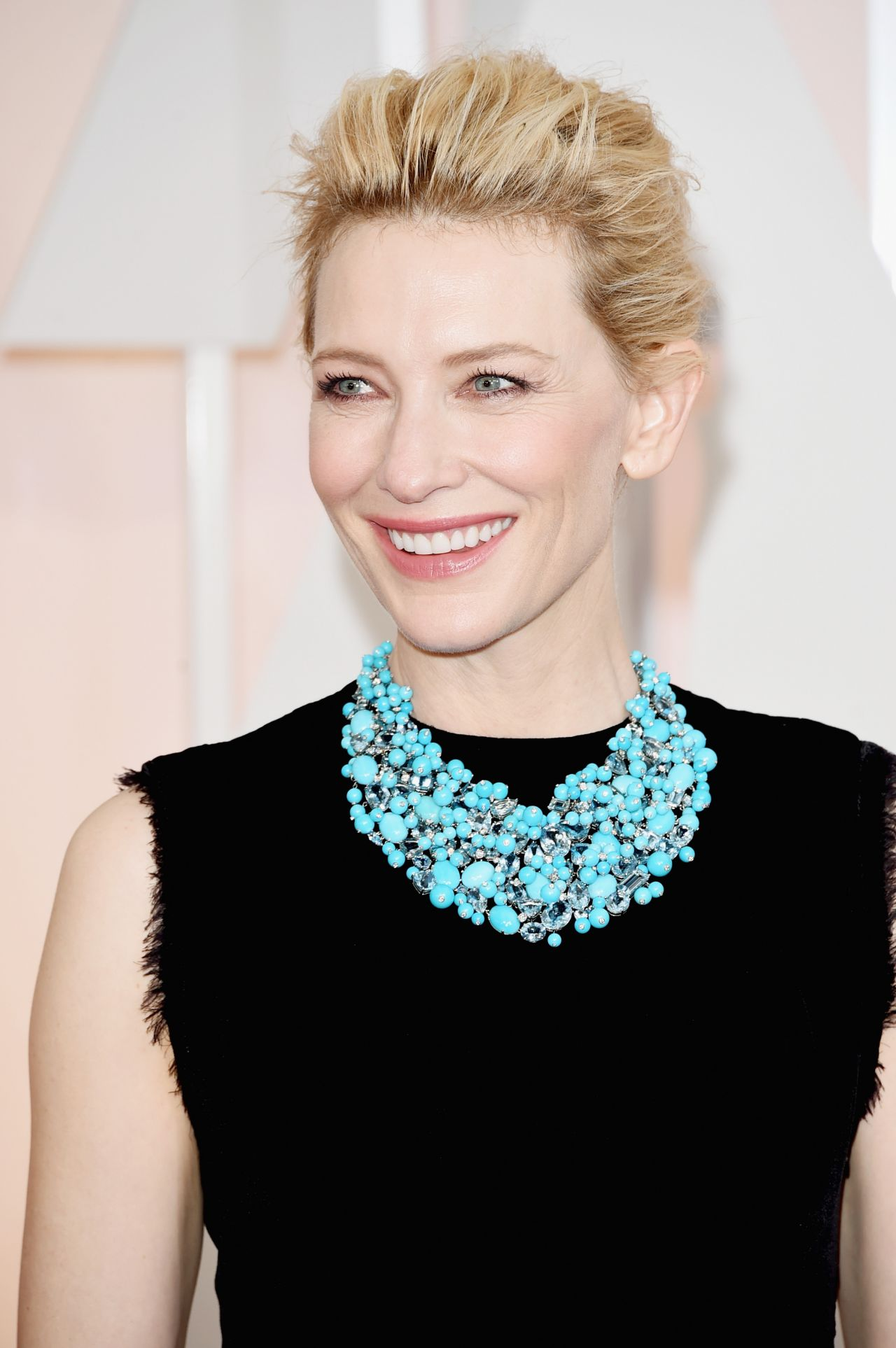 Cate Blanchett – 2015 Oscars Red Carpet in Hollywood