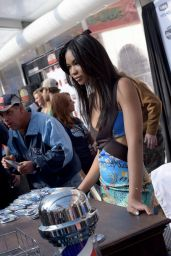 Chanel Iman - 2015 Sports Illustrated Swimsuit