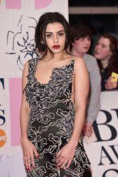 Charli XCX – 2015 BRIT Awards in London