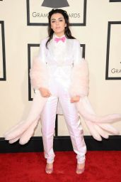 Charli XCX – 2015 Grammy Awards in Los Angeles