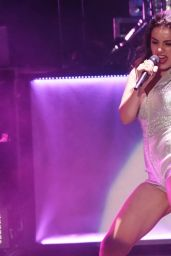 Charli XCX Performs on the Prismatic Tour in Milan, February 2015