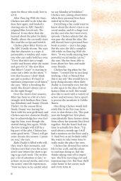Chelsea Kane – NKD Magazine & Shoot February 2015 Issue