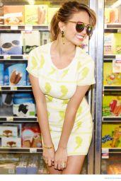Chrissy Teigen Photos - Revolve Clothing Spring 2015