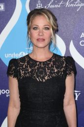 Christina Applegate - 2015 unite4:humanity in Los Angeles