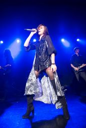 Christina Grimmie Performs at O2 Academy in Birmingham, Feb. 2015