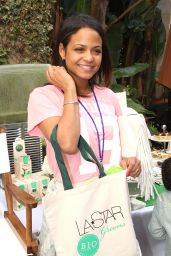 Christina Milian - GBK 2015 Pre-Oscar Awards Luxury Gift Lounge in Los Angeles