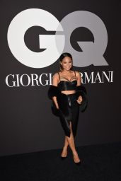 Christina Milian - GQ and Giorgio Armani Grammys 2015 After Party in Hollywood