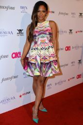 Christina Milian - OK!Magazine Pre-Oscar 2015 Event in Hollywood