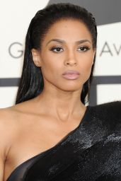 Ciara – 2015 Grammy Awards in Los Angeles