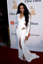 Ciara – Pre-GRAMMY 2015 Gala and Salute To Industry Icons in Los Angeles
