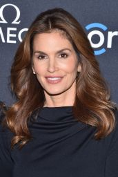 Cindy Crawford Red Carpet Pics -