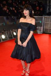 Claudia Winkleman – EE British Academy Film Awards 2015 in London