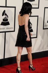 Courteney Cox – 2015 Grammy Awards in Los Angeles