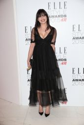 Daisy Lowe – 2015 ELLE Style Awards in London