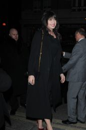 Daisy Lowe – Harvey Weinstein's BAFTA 2015 Dinner in London