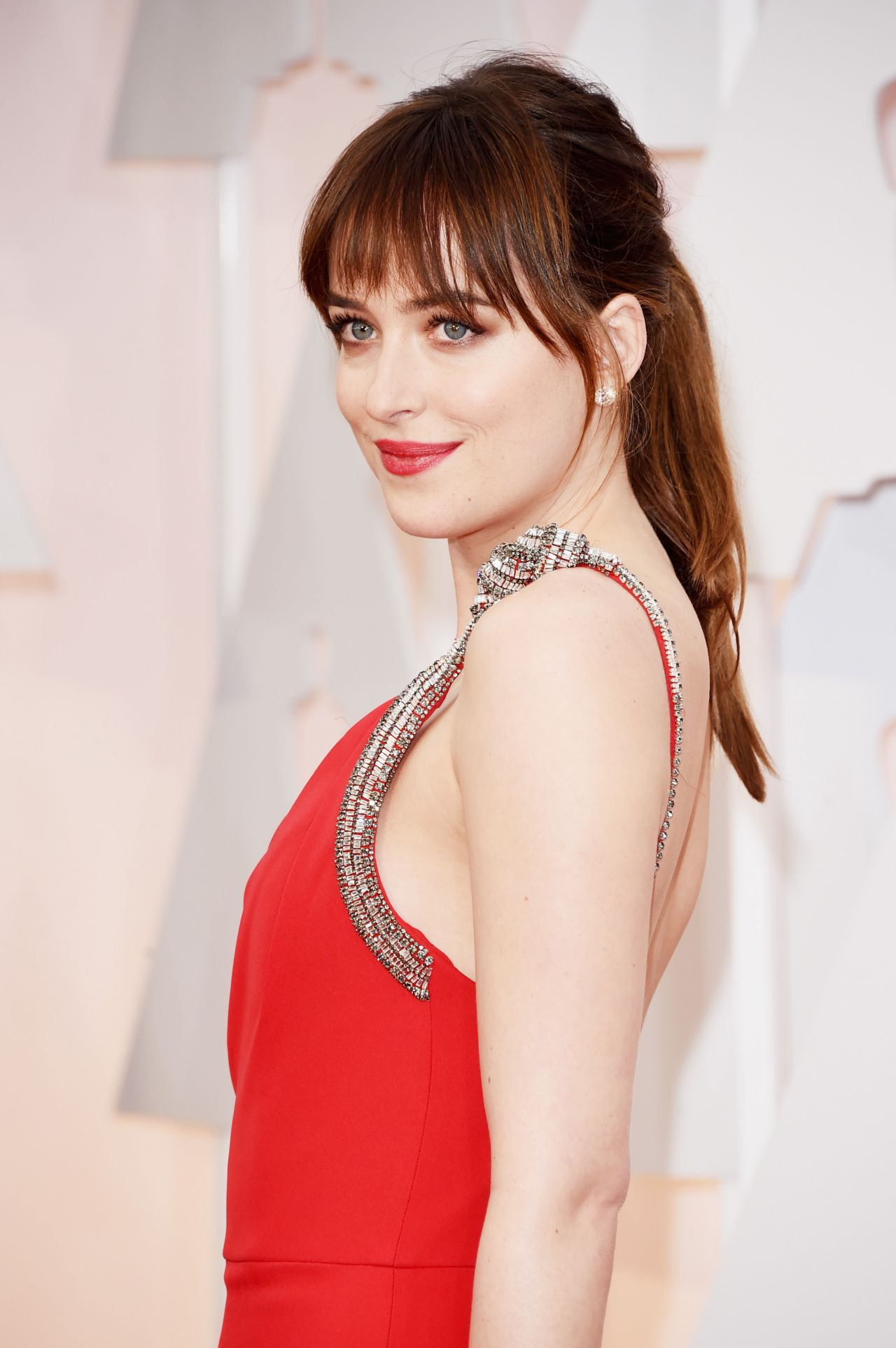 Dakota Johnson – 201...