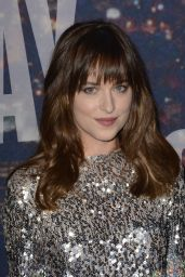 Dakota Johnson – 2015 SNL Celebration in New York City