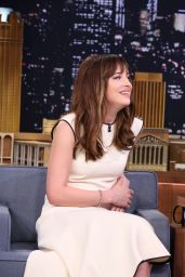 Dakota Johnson - Appeared on