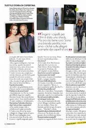Dakota Johnson - TuStyle Magazine February 2015 Issue