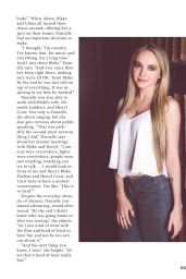 Danielle Bradbery – NKD Magazine & Shoot February 2015 Issue