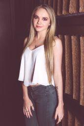 Danielle Bradbery – NKD Magazine & Shoot February 2015 Issue