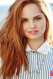 Debby Ryan - Seventeen Magazine (Mexico) March 2015 Issue