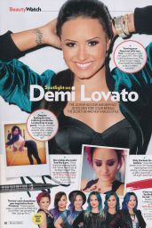 Demi Lovato - People Magazine February 2nd 2015 Issue