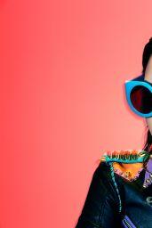 Demi Lovato - YOU Magazine Photoshoot (2014)