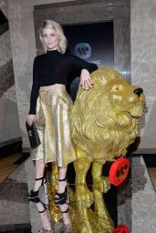 Dianna Agron - Universal Music BRIT 2015 Party in London