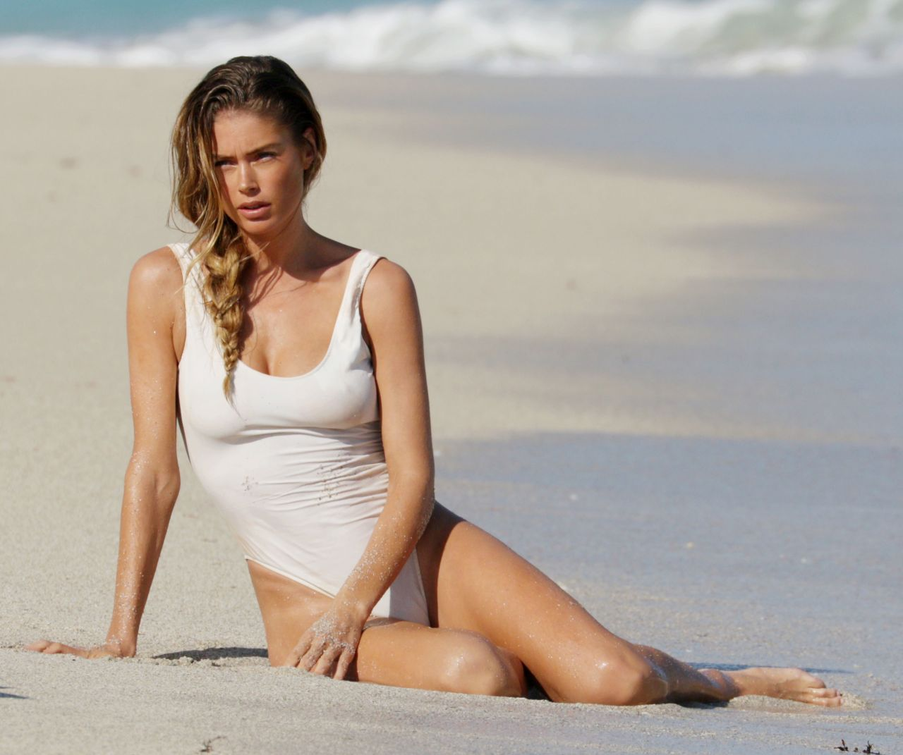 Doutzen Kroes Bikini Bodies Pic 22 of 35
