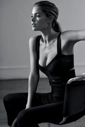 Doutzen Kroes - WSJ Magazine March 2015 Pics