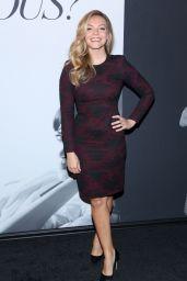 Eloise Mumford – 'Fifty Shades Of Grey' New York Fan First Screening in New York City