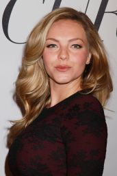 Eloise Mumford – 'Fifty Shades Of Grey' New York Fan First Screening in New York City