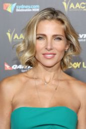 Elsa Pataky – G'Day USA Gala AACTA International Awards 2015 in Los Angeles