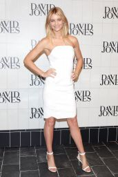 Elyse Taylor - David Jones Autumn/Winter 2015 Collection Launch in Sydney