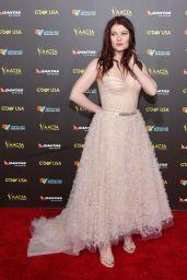 Emilie de Ravin – G'Day USA Gala AACTA International Awards 2015 in Los Angeles