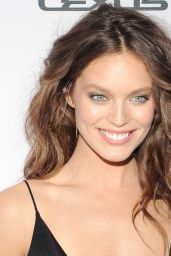 Emily DiDonato – 2015 Sports Illustrated Swimsuit Issue Celebration in New York City