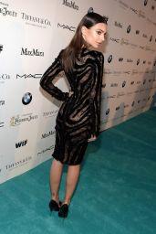 Emily Ratajkowski - 2015 Women In Film Pre-Oscar Cocktail Party in Los Angeles