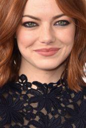 Emma Stone - 2015 Film Independent Spirit Awards in Santa Monica
