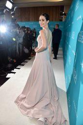 Emmy Rossum - 2015 Costume Designers Guild Awards in Beverly Hills