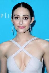 Emmy Rossum - 2015 Costume Designers Guild Awards in Beverly Hills