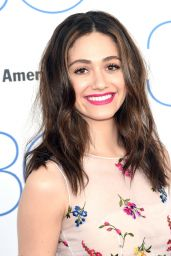 Emmy Rossum - 2015 Film Independent Spirit Awards in Santa Monica