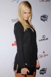 Erin Heatherton – 2015 Sports Illustrated Swimsuit Issue Celebration in New York City