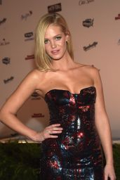 Erin Heatherton - SI Swim 2015 Event in Nashville